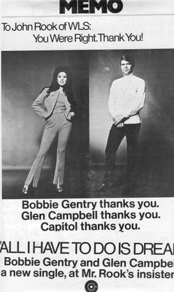 bobby gentry young