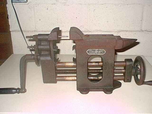 Work Bench And Bench Vise Mounting Mytractorforum Com